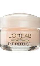 L'Oreal Eye Defense