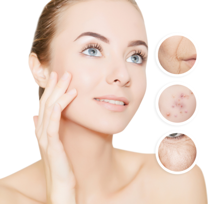 Causes of Skin Aging