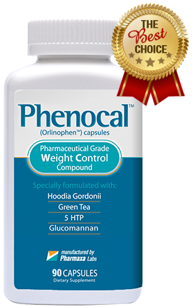 Phenocal Reviews - Bottle