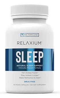 Relaxium Sleep