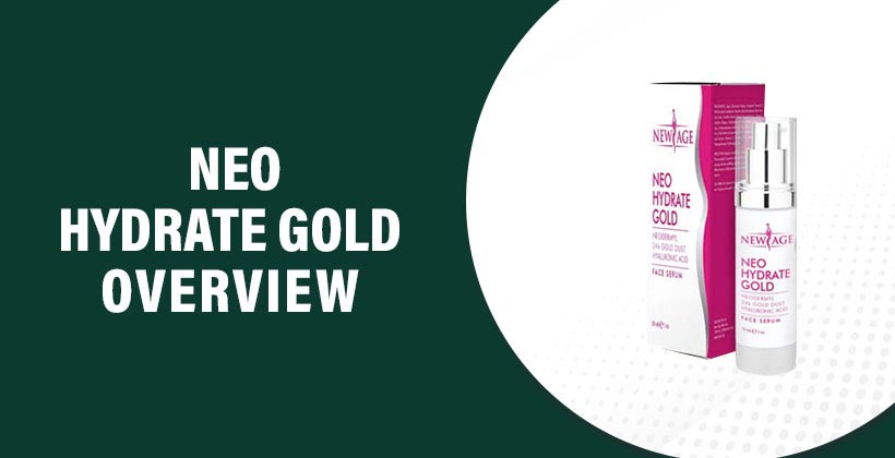 Neo Hydrate Gold