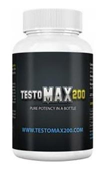 Testomax200