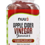 Nuu3 Apple Cider Vinegar Gummies Reviews – Does This Product Really Work?