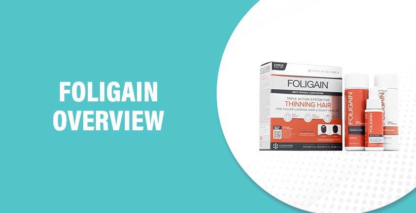 Foligain