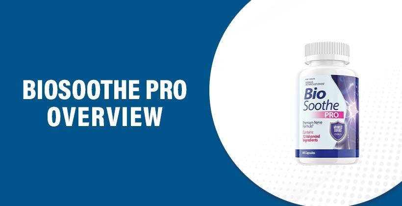 BioSoothe Pro