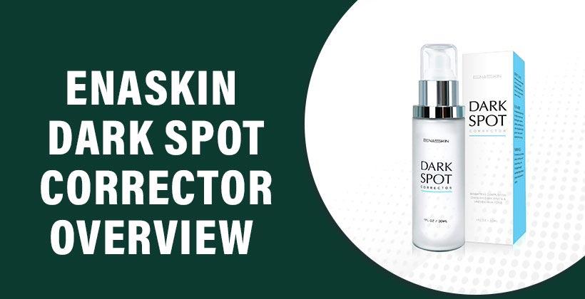 EnaSkin Dark Spot Corrector