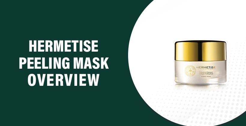 Hermetise Peeling Mask
