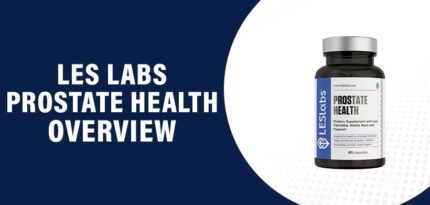 LES Labs Prostate Health Reviews – Does This Product Really Work?