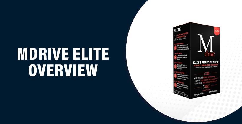 MDrive Elite