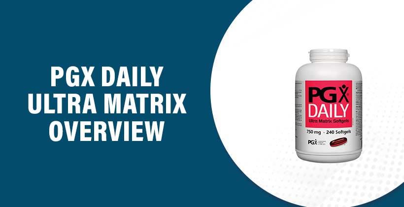 PGX Daily Ultra