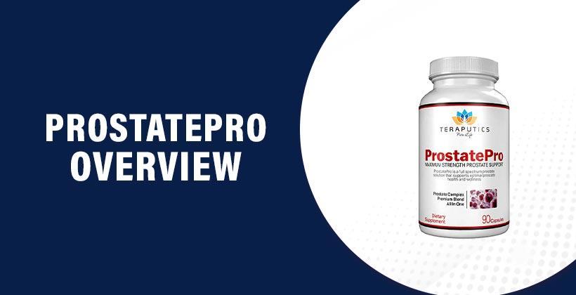 ProstatePro