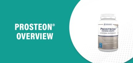 Prosteon Reviews – Does This Product Really Work?
