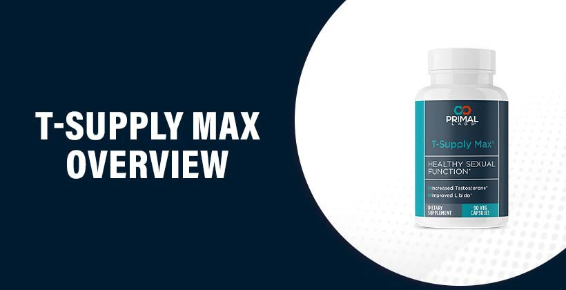 T-Supply Max