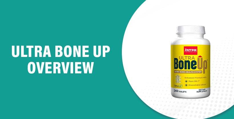 Ultra Bone Up