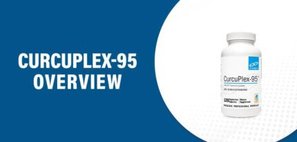 CurcuPlex-95 Reviews – Does This Product Really Work?
