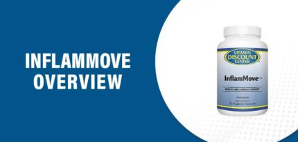 InflamMove Reviews – Does This Product Really Work?