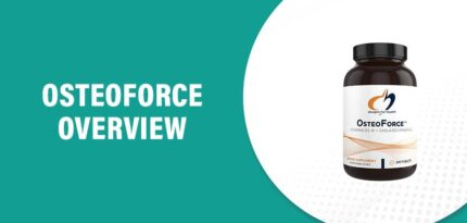OsteoForce Reviews – Does This Product Really Work?