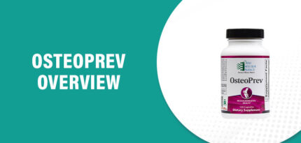 OsteoPrev Reviews – Does This Product Really Work?