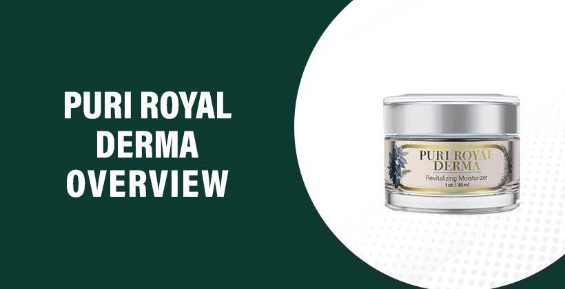 Puri Royal Derma