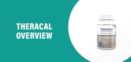Theracal Reviews – Does This Product Really Work?