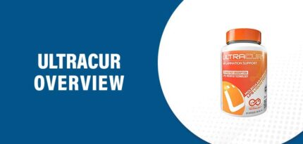 Ultracur Reviews – Does This Product Really Work?