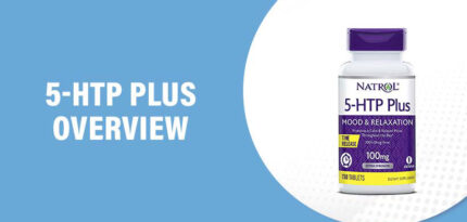 5-HTP Plus Review – Does this Product Really Work?