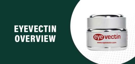 Eyevectin Review – Does Eyevectin Erase Dark Circles?