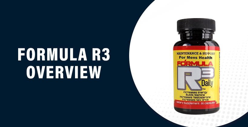 Formula R3