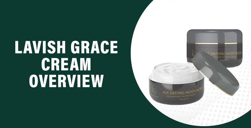 Lavish Grace Cream