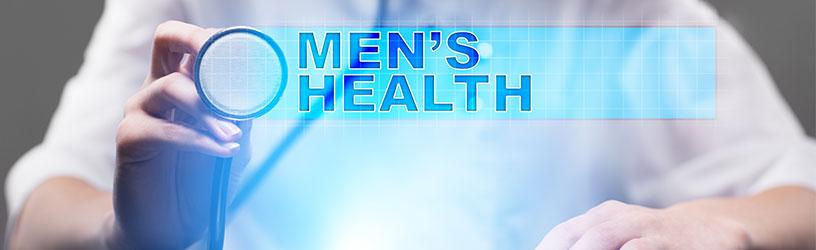 Men's health - Health Web Magazine