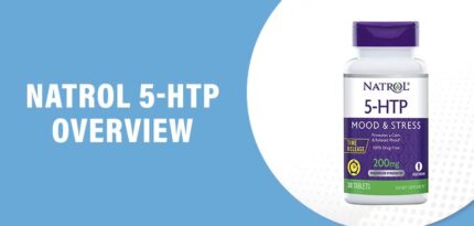 Natrol 5-HTP Review – Does This Product Really Work?