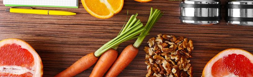 Nutrition & Fitness - Health Web Magazine