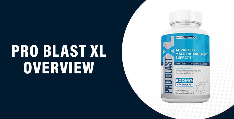 Pro Blast XL