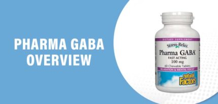 Pharma GABA Review – Does This Product Really Work?