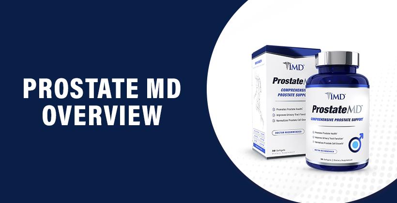 Prostate MD