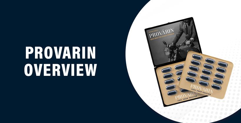Provarin reviews