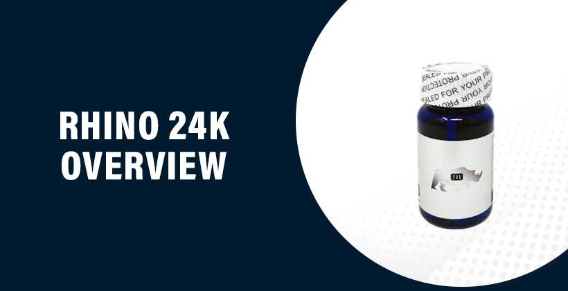 Rhino 24K
