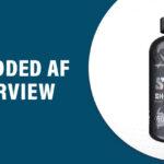 Shredded AF Review – Is Shredded AF Safe And Effective?