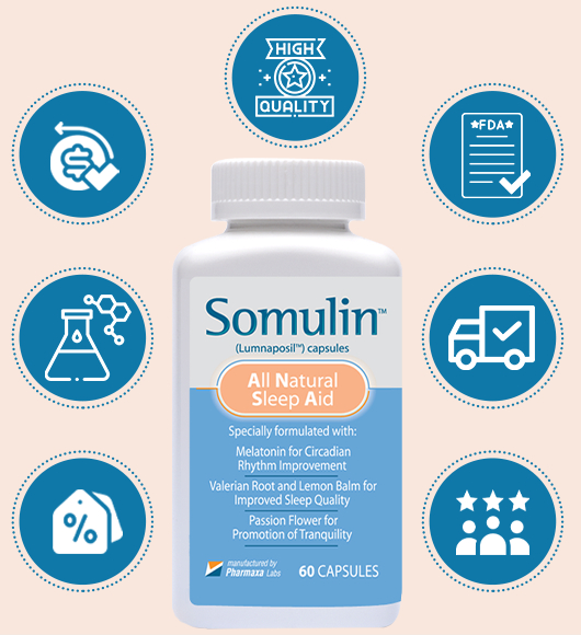 Why Choose Somulin