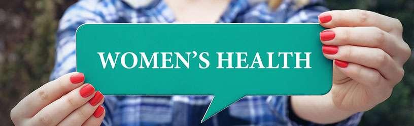 Women's Health - Health Web Magazine