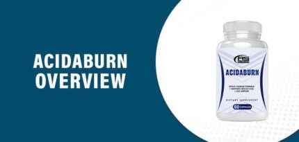 Acidaburn Review – Does this Product Really Work?