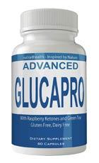 Advanced Glucapro