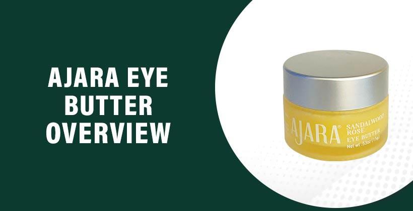Ajara Eye Butter
