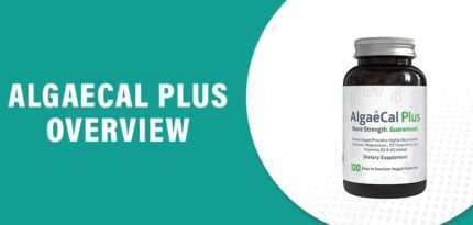 AlgaeCal Plus Review – Does This Product Really Work?