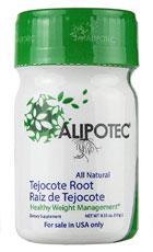 Alipotec Tejocote Root