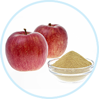 Apple Pectin and Apple Powder