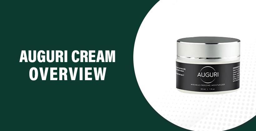 Auguri Cream
