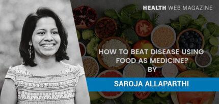 Beat Disease using Food