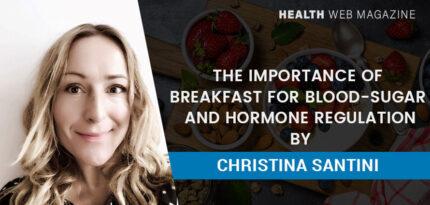 blood-sugar and hormone regulation