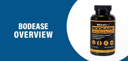 BodEase Review – Does This Product Really Work?